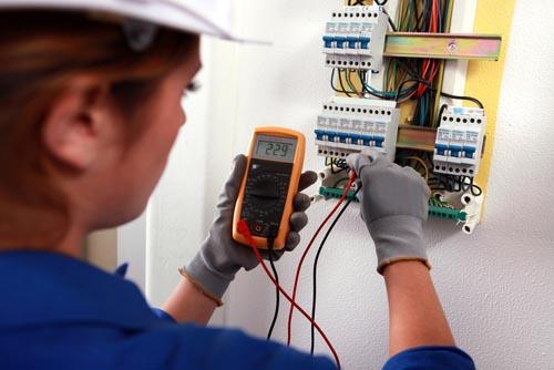 Electricista barato Electricista económico en Baztan Directorio de empresas de electricidad, Electricistas económicos en Navarra