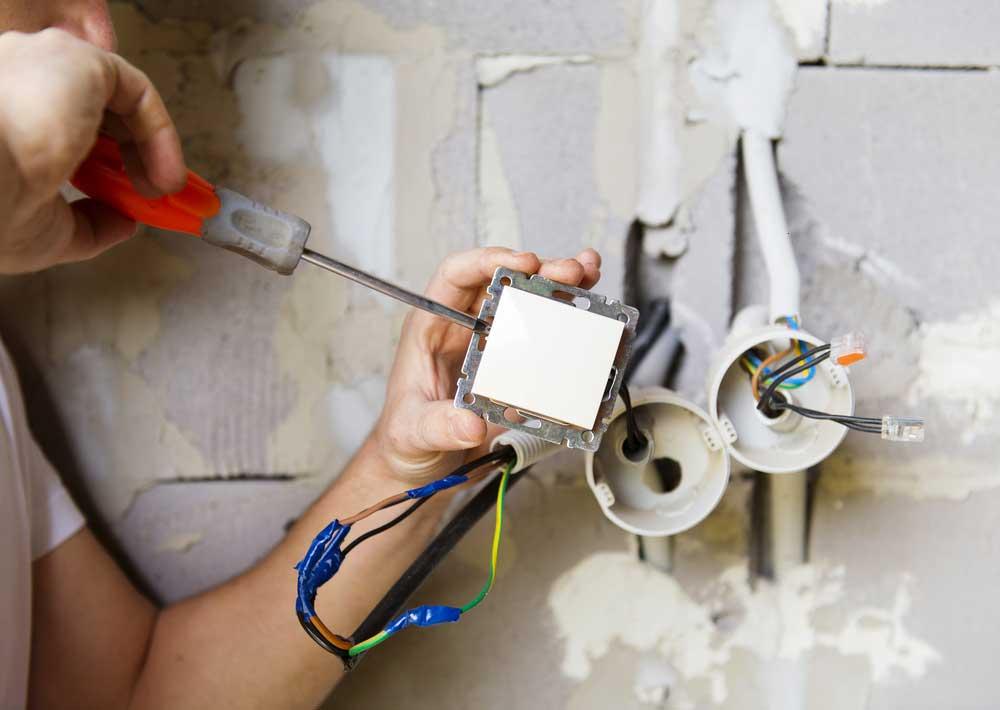 Electricista barato Electricista económico en Cubilla Directorio de empresas de electricidad, Electricistas económicos en Soria