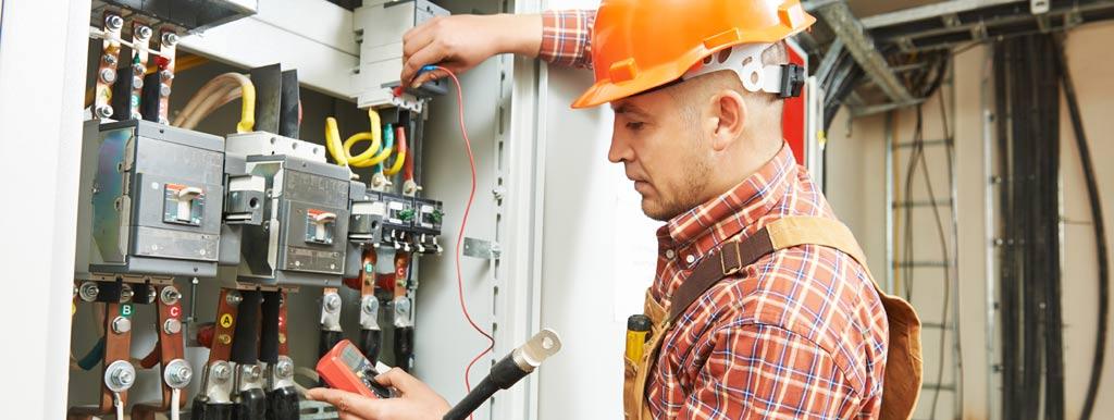 Electricista barato Electricista económico en Lousame Directorio de empresas de electricidad, Electricistas económicos en La Coruña