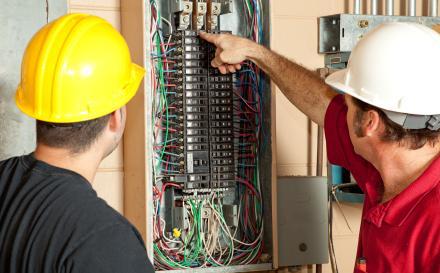 Electricista barato Electricista económico en Sonseca Directorio de empresas de electricidad, Electricistas económicos en Toledo