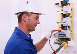 Electricista barato Electricista económico en Fuentesoto Directorio de empresas de electricidad, Electricistas económicos en Segovia