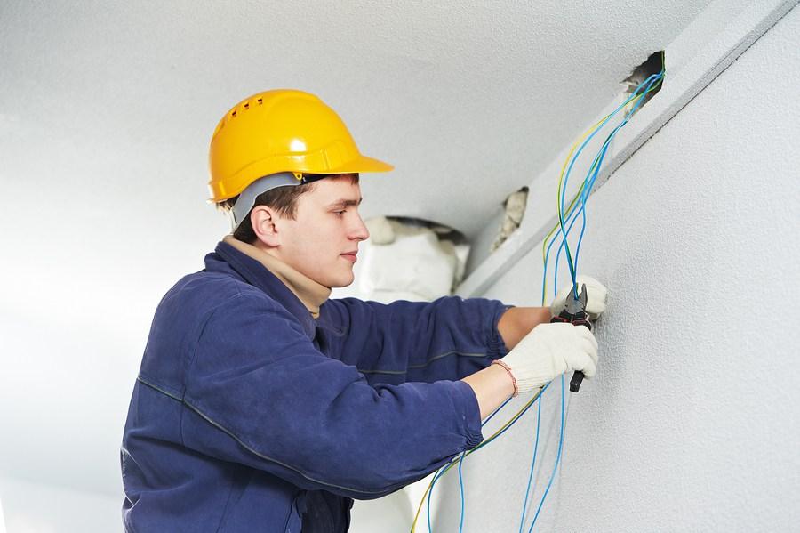 Electricista barato Electricista económico en San Martin de Valveni Directorio de empresas de electricidad, Electricistas económicos en Valladolid