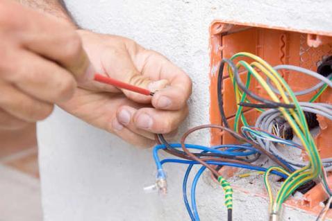 Electricista barato Electricista económico en La Losilla Directorio de empresas de electricidad, Electricistas económicos en Soria
