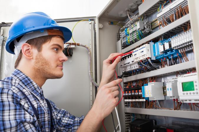 Electricista barato Electricista económico en Ejea de los Caballeros Directorio de empresas de electricidad, Electricistas económicos en Zaragoza
