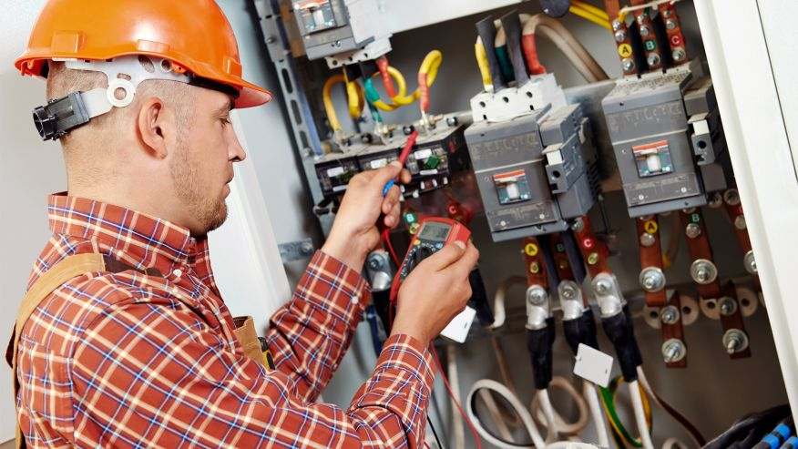 Electricista barato Electricista económico en Naut Aran Directorio de empresas de electricidad, Electricistas económicos en Lleida
