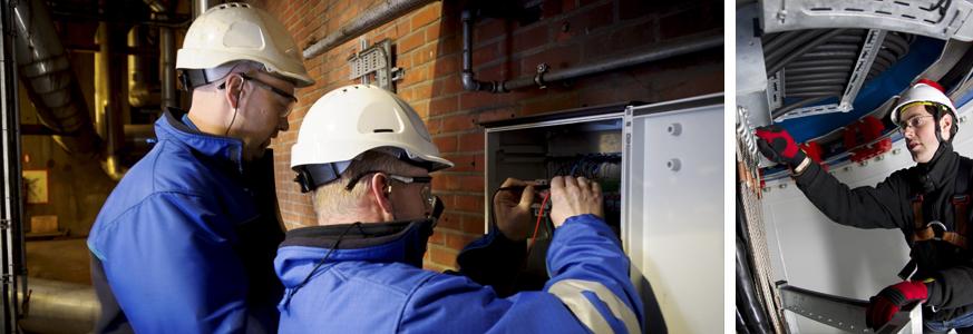 Electricista barato Electricista económico en Rabanales Directorio de empresas de electricidad, Electricistas económicos en Zamora