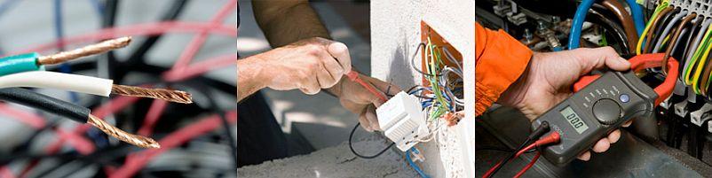 Electricista barato Electricista económico en Ajangiz Directorio de empresas de electricidad, Electricistas económicos en Vizcaya
