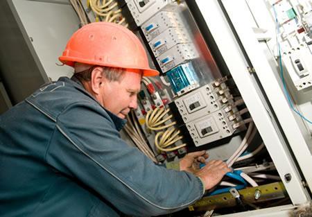 Electricista barato Electricista económico en Iruelos Directorio de empresas de electricidad, Electricistas económicos en Salamanca