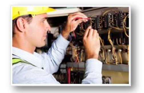 Electricista barato Electricista económico en Rodenas Directorio de empresas de electricidad, Electricistas económicos en Teruel