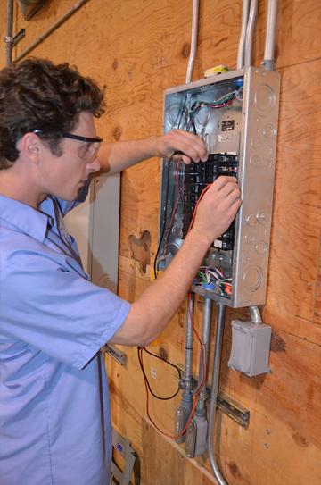 Electricista barato Electricista económico en Valdelacasa Directorio de empresas de electricidad, Electricistas económicos en Salamanca